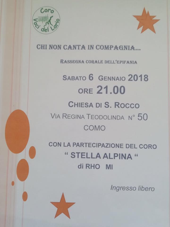Rassegna Como