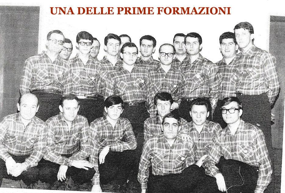 1966 una delle prime formazioni (FILEminimizer)