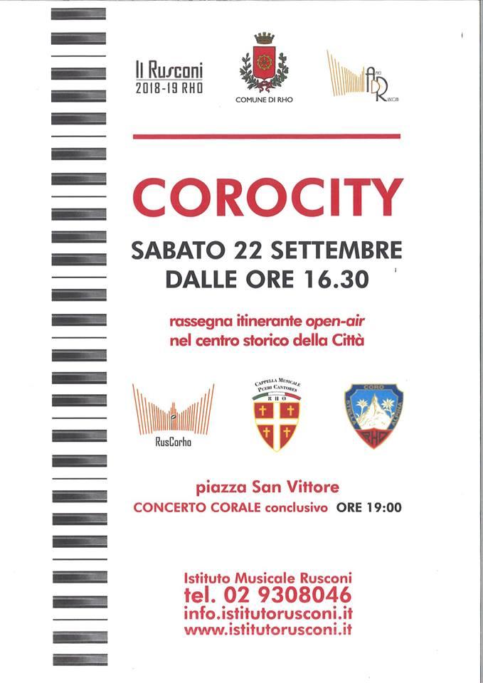 corocity