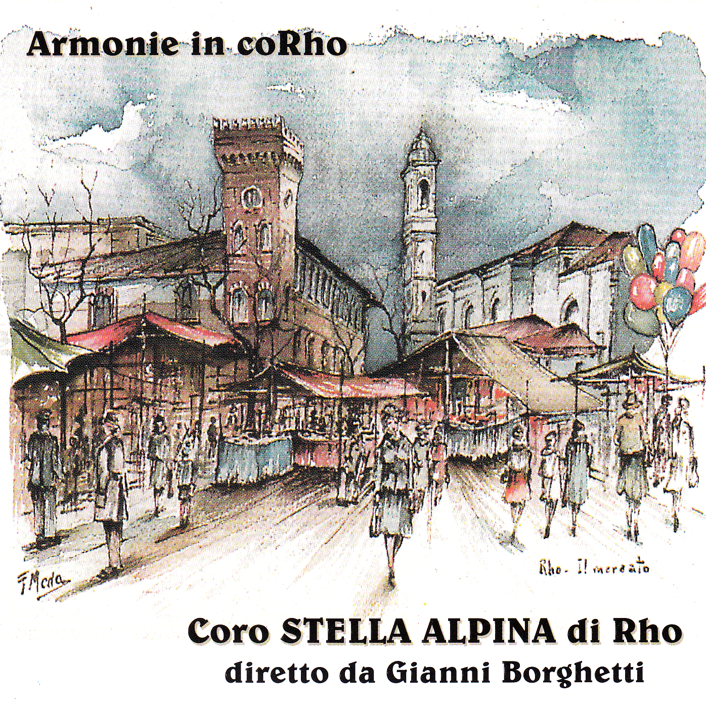 cd armonie in corho fronte
